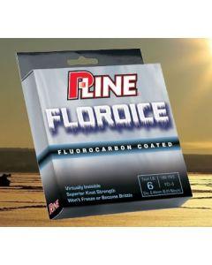 P-Line Floroice Line- 100yd-Clear