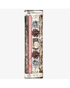Realtree Outfitters Gift Wrap Kit