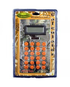Havercamp Realtree Calculator