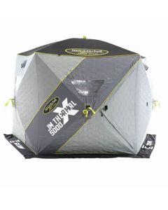 Clam Jason Mitchell X5000 Thermal Hub Shelter