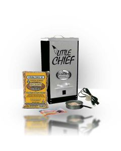Little Chief Smoker-Front Load