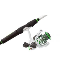 Lew's Mach I Speed Stick Spinning Combo