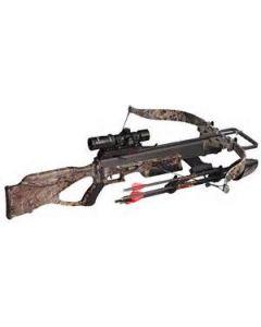 Excalibur Matrix 380 Xtra Crossbow
