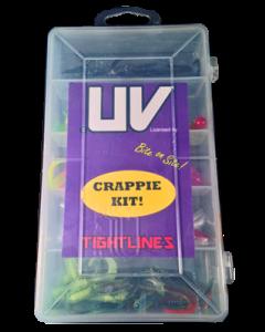Tightlines -UV Crappie Kit