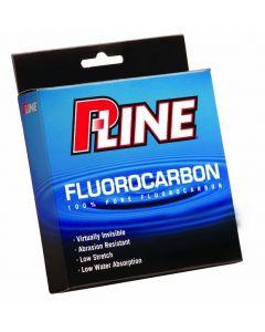 P-Line Fluorocarbon Line-250yd-Clear