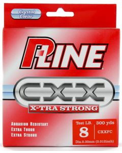 P-Line CXX X-Tra Strong Line-300yd