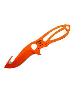 Buck Knives Paklite Guthook Large-Orange Powder C