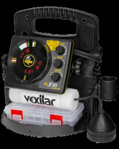 PPLI30BB Vexilar FLX-30BB Pro Pack II w/ BB Ice Ducer