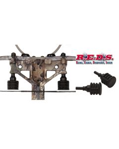 Excalibur REDS Supressor (Recoil Energy Dissipation System)