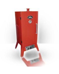 Smokehouse Gas Smoker - Red