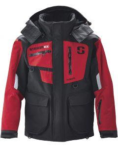 Striker Men's Climate Jacket - Red/Black