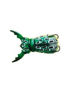 Supernato Beetle 5/8 oz. Brown Frog