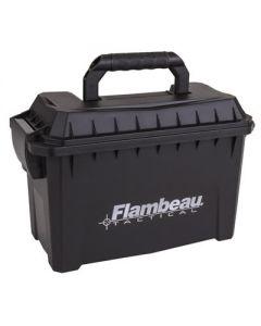 Flambeau Tactical Ammo Box