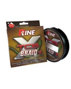 P-Line TCB Braid Line-150yd