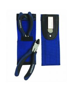 Shimano Brutas Pliers and Cutter Kit