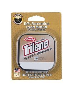 Berkley® Trilene® 100% Fluoro Leader