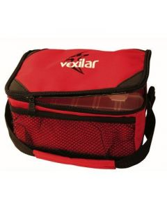 TT-100 Vexilar Tackle Tote w 3 Boxes