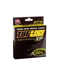 Tuf Line XP 100 yd GREEN