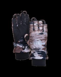 Fish Monkey Tundra II Insulated Half Finger Glove