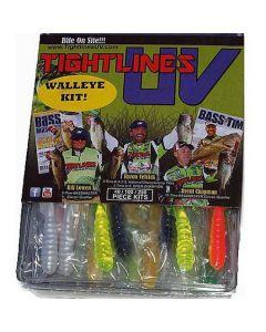Tightlines -UV Walleye Kit