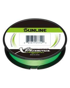 Sunline XPlasma Asegai Braided Line